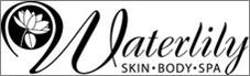 Waterlilly logo