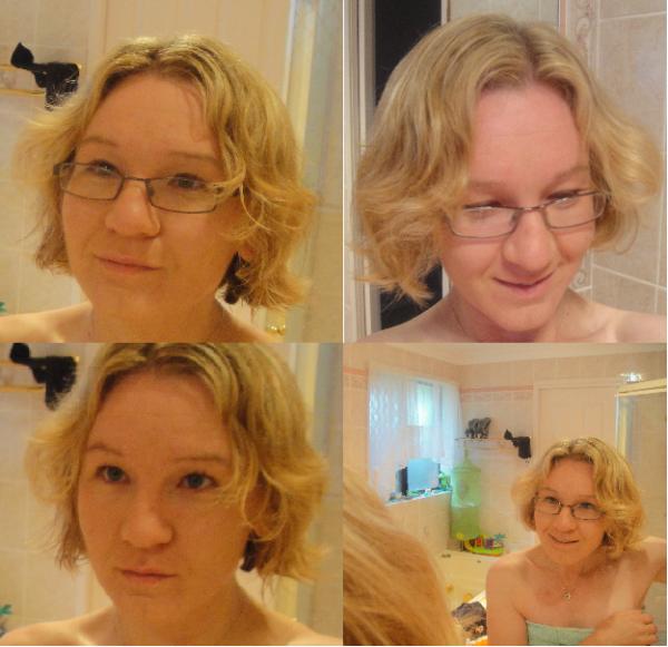 hair montage