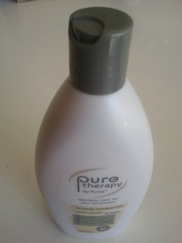 The Purist Pure Therapy Moisturiser