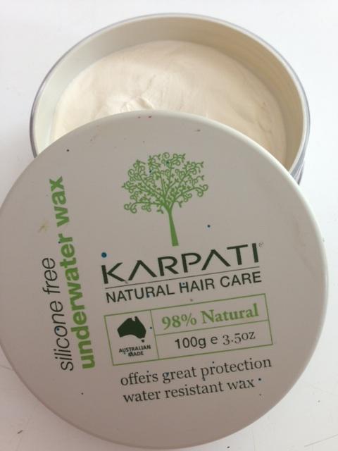 Karpati natural hair care