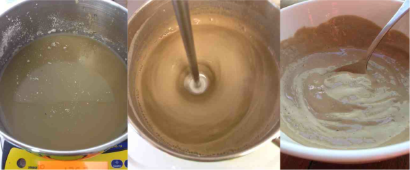 mud recipe picture trio