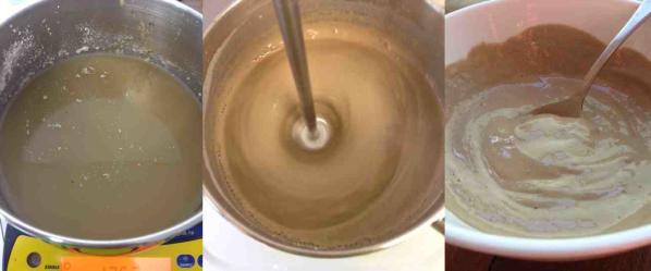 mud recipe picture trio