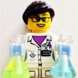 Amanda Lego Woman