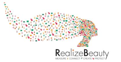 realize beauty