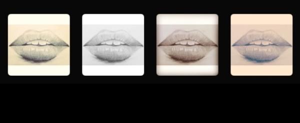 lips by meg