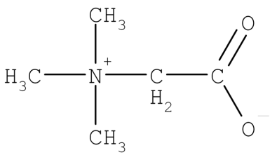 Betaine group