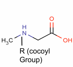 Coco Betaine structure