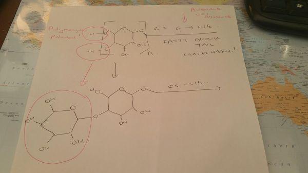 glucosides