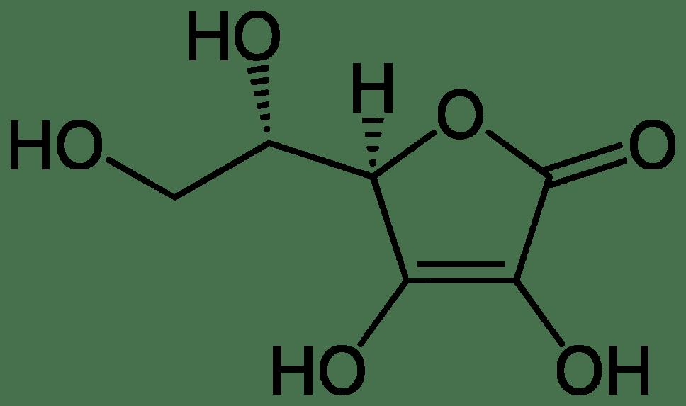 the indirect iodimetric analysis ascorbic acid